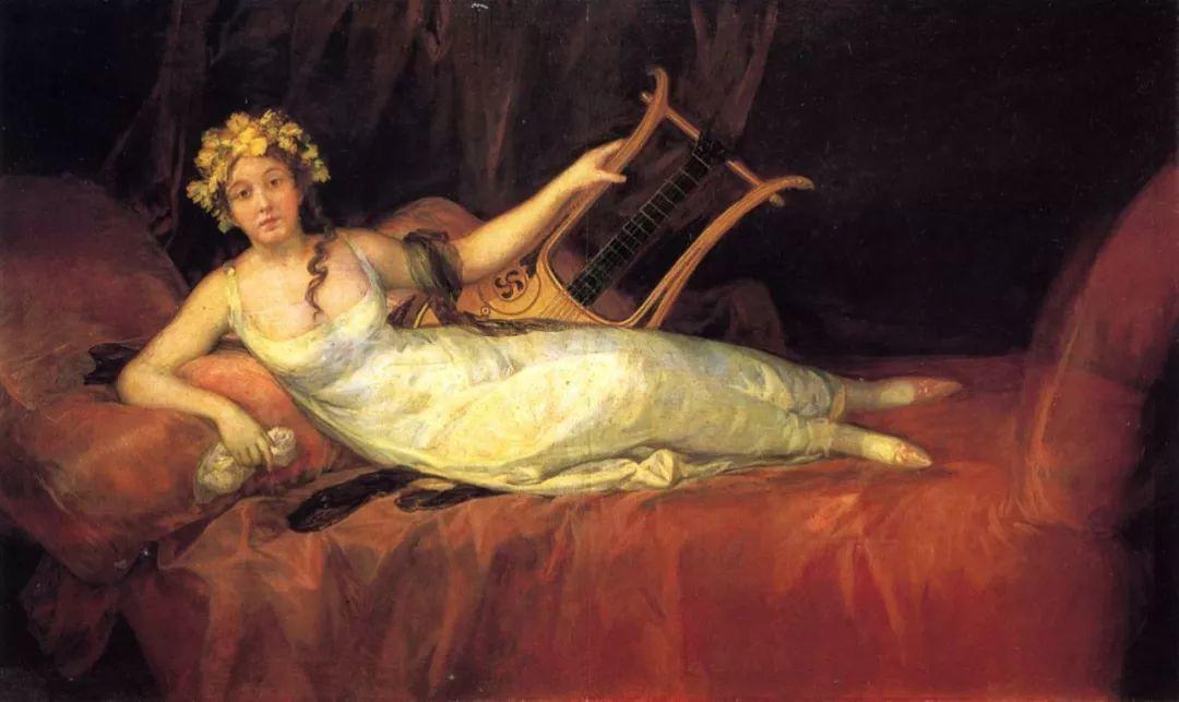 No.36 弗朗西斯科·戈雅 | 开拓浪漫主义艺术的先驱插图123