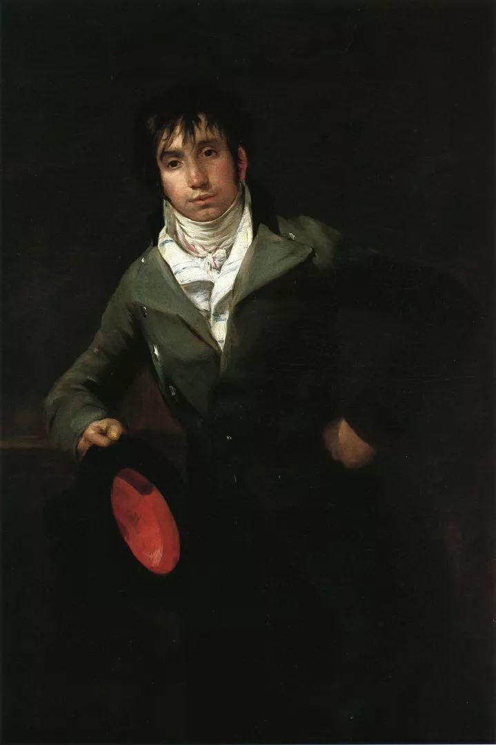 No.36 弗朗西斯科·戈雅 | 开拓浪漫主义艺术的先驱插图133