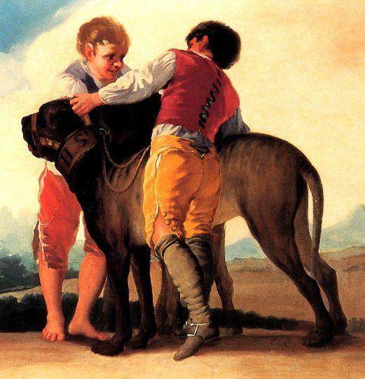 No.36 弗朗西斯科·戈雅 | 开拓浪漫主义艺术的先驱插图141