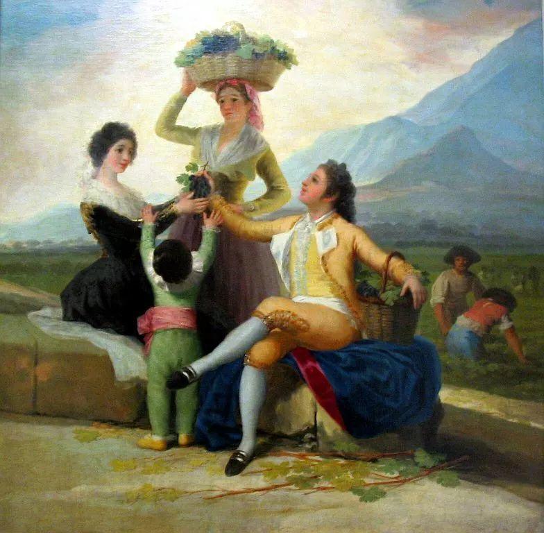 No.36 弗朗西斯科·戈雅 | 开拓浪漫主义艺术的先驱插图143