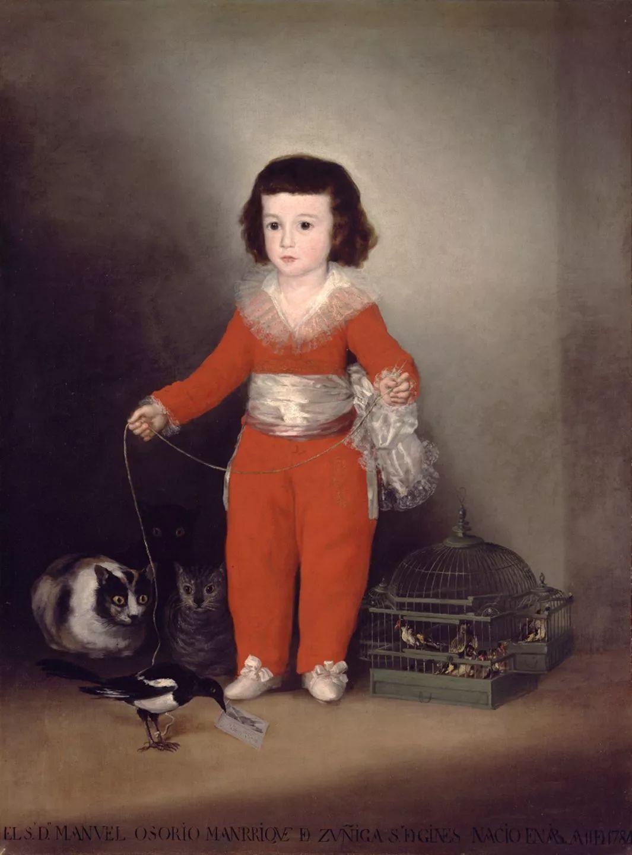 No.36 弗朗西斯科·戈雅 | 开拓浪漫主义艺术的先驱插图147