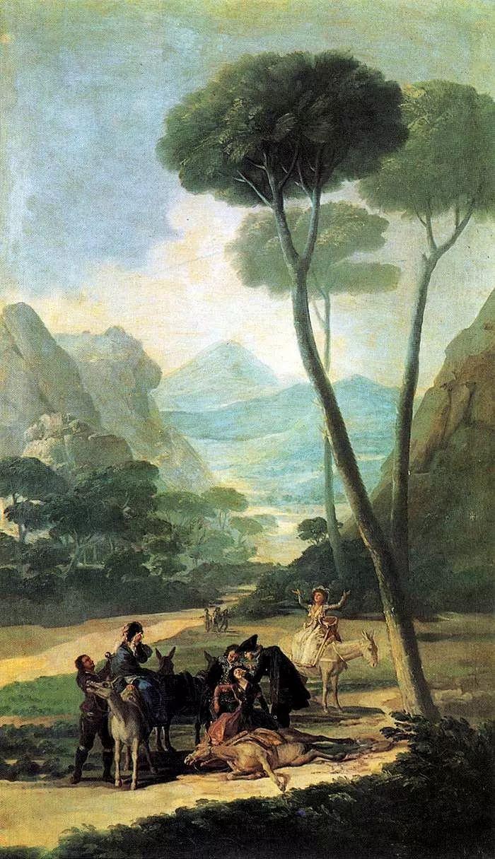 No.36 弗朗西斯科·戈雅 | 开拓浪漫主义艺术的先驱插图159