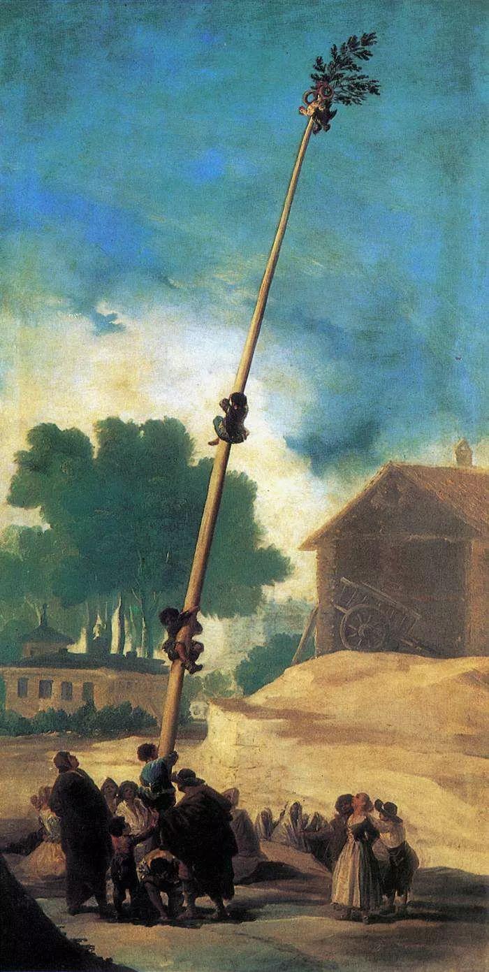 No.36 弗朗西斯科·戈雅 | 开拓浪漫主义艺术的先驱插图163