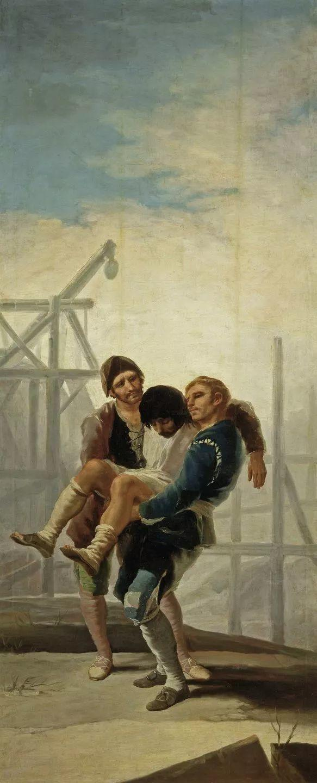 No.36 弗朗西斯科·戈雅 | 开拓浪漫主义艺术的先驱插图167