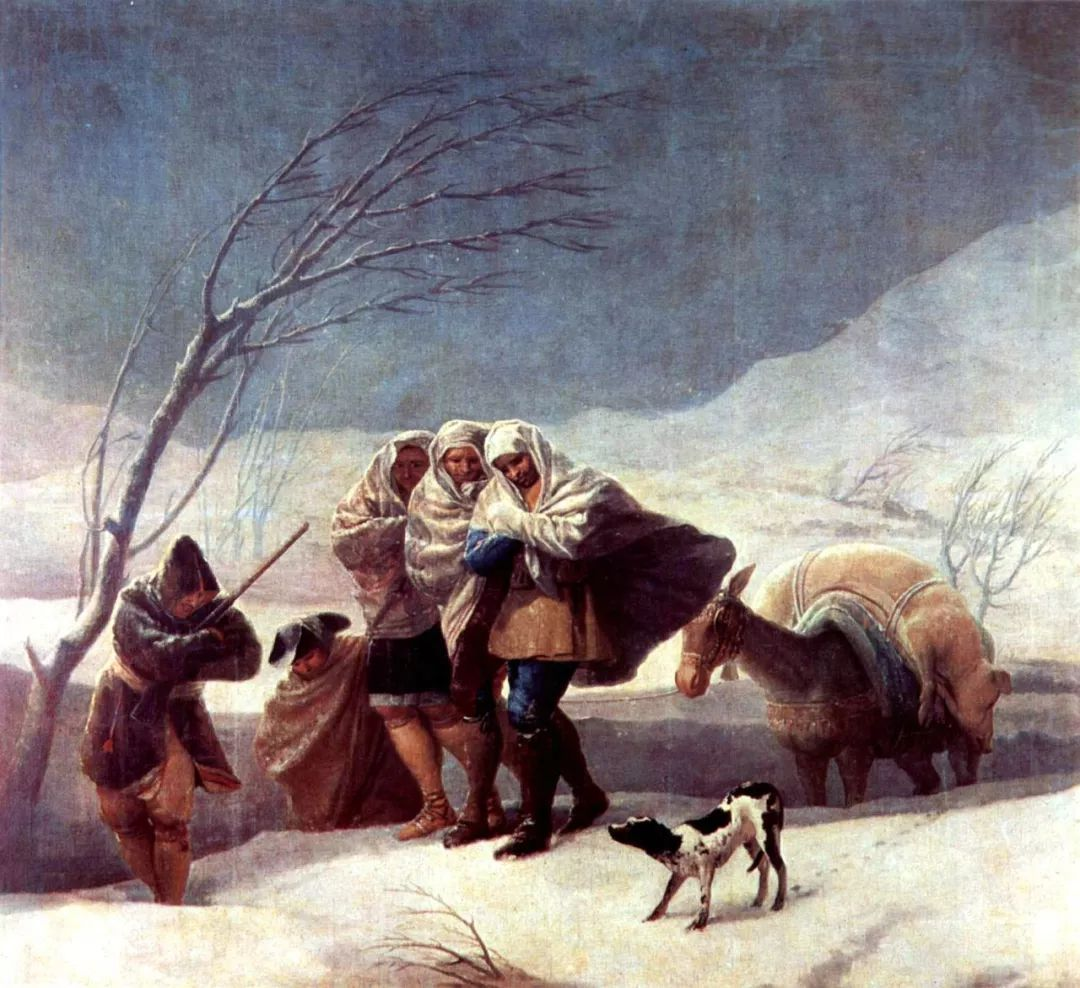 No.36 弗朗西斯科·戈雅 | 开拓浪漫主义艺术的先驱插图169