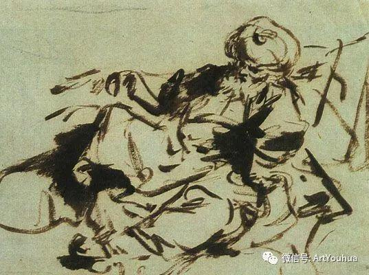 No.34 弗拉戈纳尔 | 为洛可可全盛期揭开序幕的画家插图113