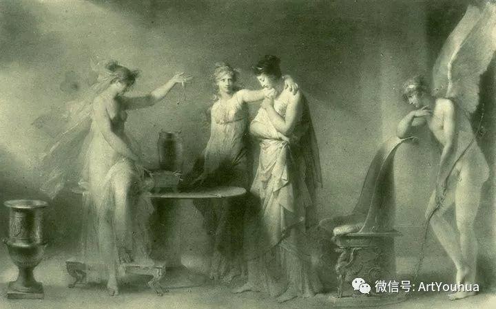 No.34 弗拉戈纳尔 | 为洛可可全盛期揭开序幕的画家插图117