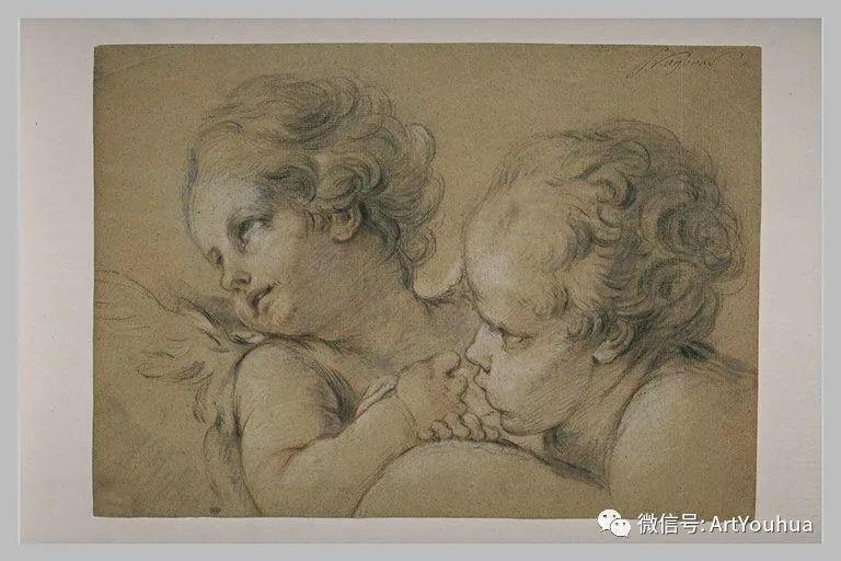 No.34 弗拉戈纳尔 | 为洛可可全盛期揭开序幕的画家插图141