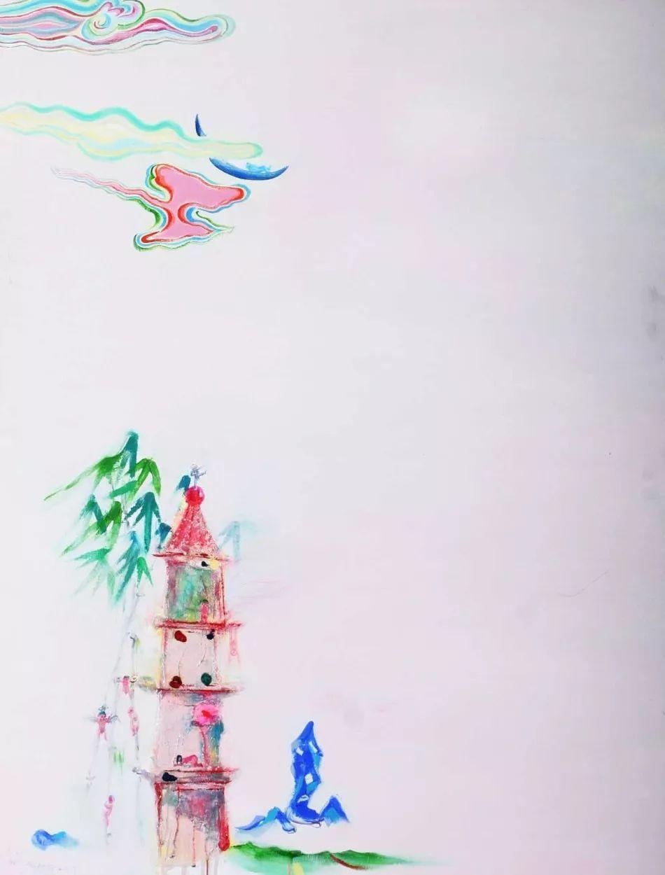 幸福着生长——南方作品欣赏插图147