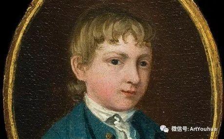 No.33 庚斯博罗 | 英国著名肖像画家和风景画家插图9