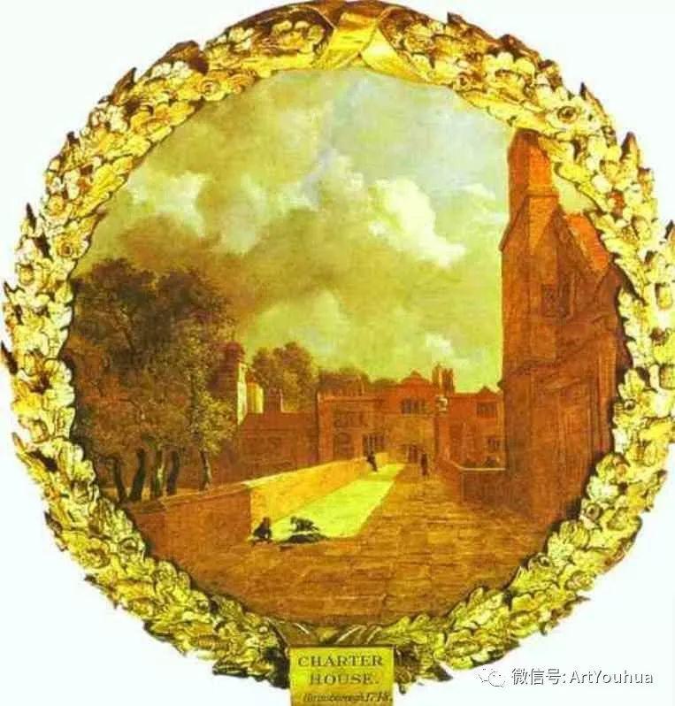 No.33 庚斯博罗 | 英国著名肖像画家和风景画家插图15