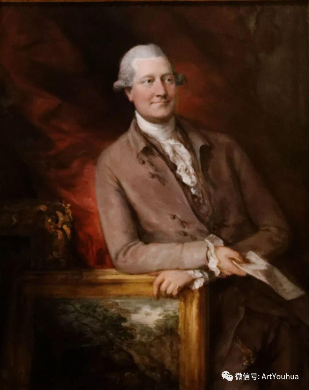 No.33 庚斯博罗 | 英国著名肖像画家和风景画家插图81