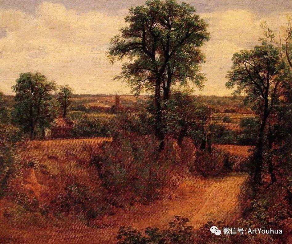No.33 庚斯博罗 | 英国著名肖像画家和风景画家插图94