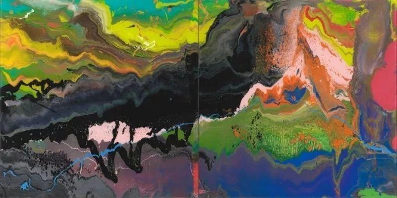 他是在世德国画家中身价最高的,却很谦逊插图3