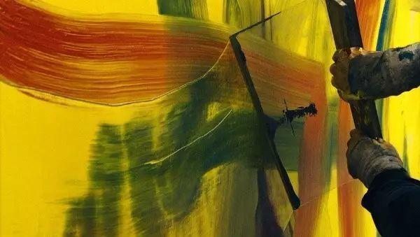 他是在世德国画家中身价最高的,却很谦逊插图7
