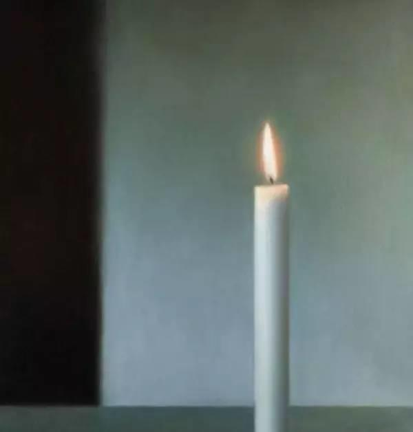 他是在世德国画家中身价最高的,却很谦逊插图9