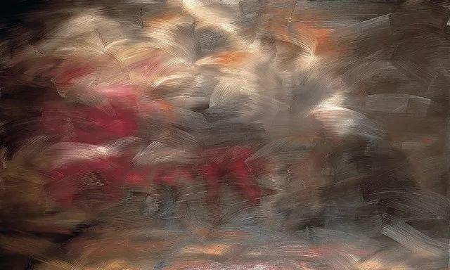 他是在世德国画家中身价最高的,却很谦逊插图21