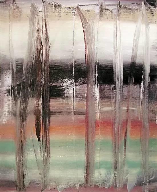他是在世德国画家中身价最高的,却很谦逊插图31