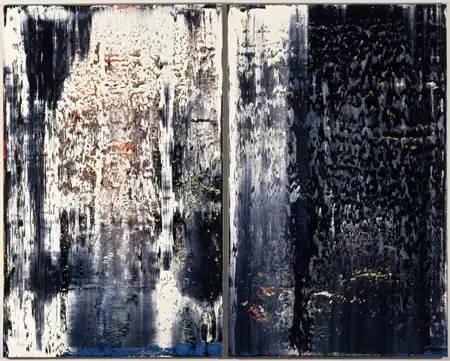 他是在世德国画家中身价最高的,却很谦逊插图37