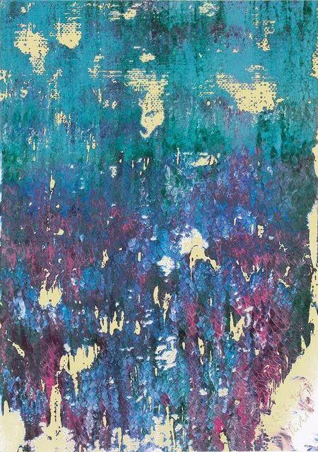 他是在世德国画家中身价最高的,却很谦逊插图41