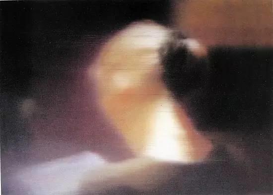他是在世德国画家中身价最高的,却很谦逊插图49