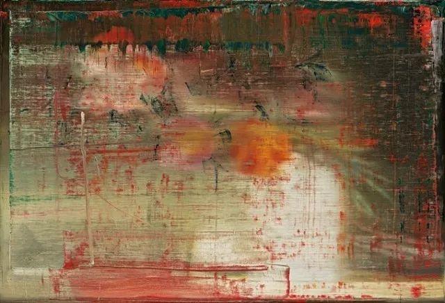 他是在世德国画家中身价最高的,却很谦逊插图71