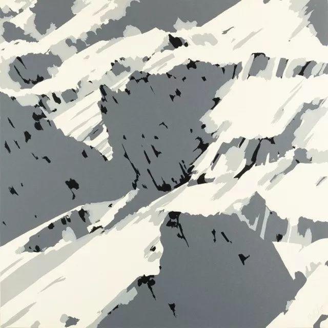 他是在世德国画家中身价最高的,却很谦逊插图79
