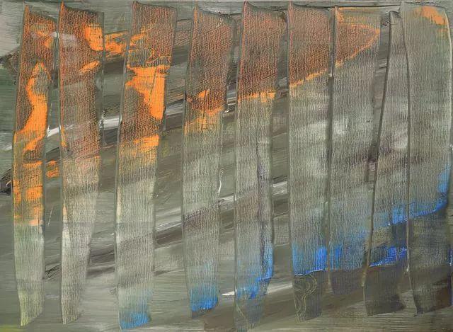 他是在世德国画家中身价最高的,却很谦逊插图81