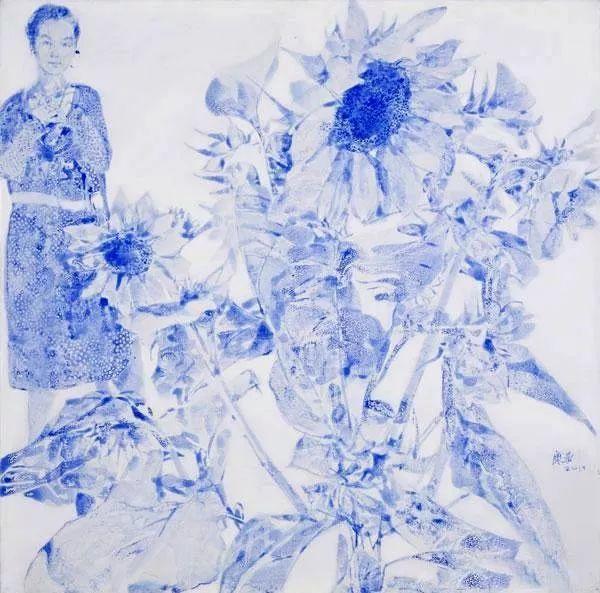 表达东方的精神和审美意蕴——康蕾插图68