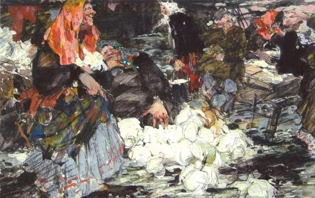 一个身在异国的孤独破壁者——费钦插图159