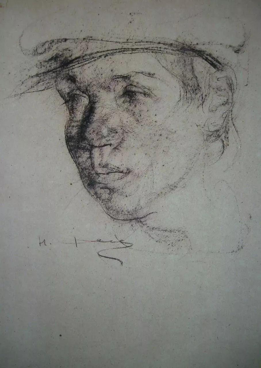 一个身在异国的孤独破壁者——费钦插图197