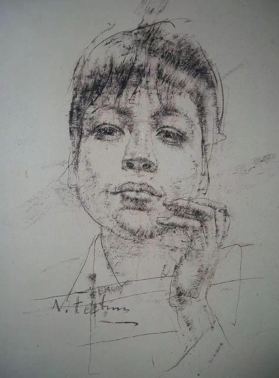 一个身在异国的孤独破壁者——费钦插图203