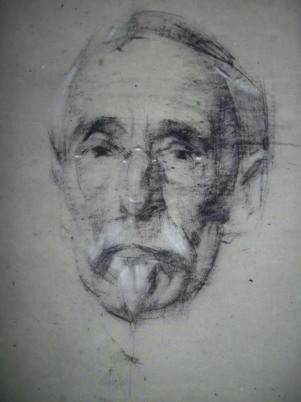 一个身在异国的孤独破壁者——费钦插图207