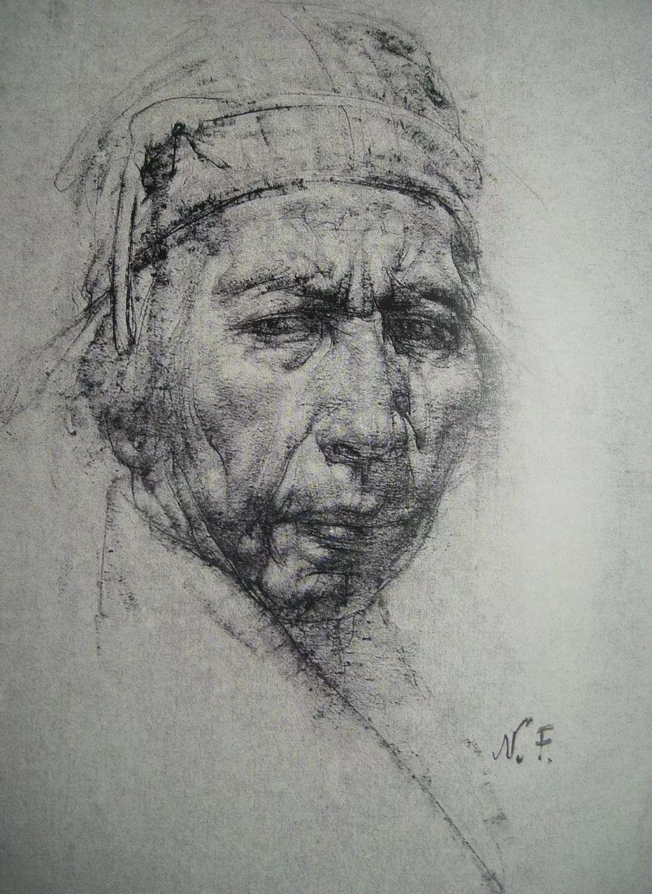 一个身在异国的孤独破壁者——费钦插图209