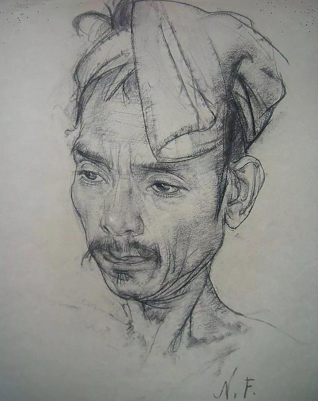 一个身在异国的孤独破壁者——费钦插图215