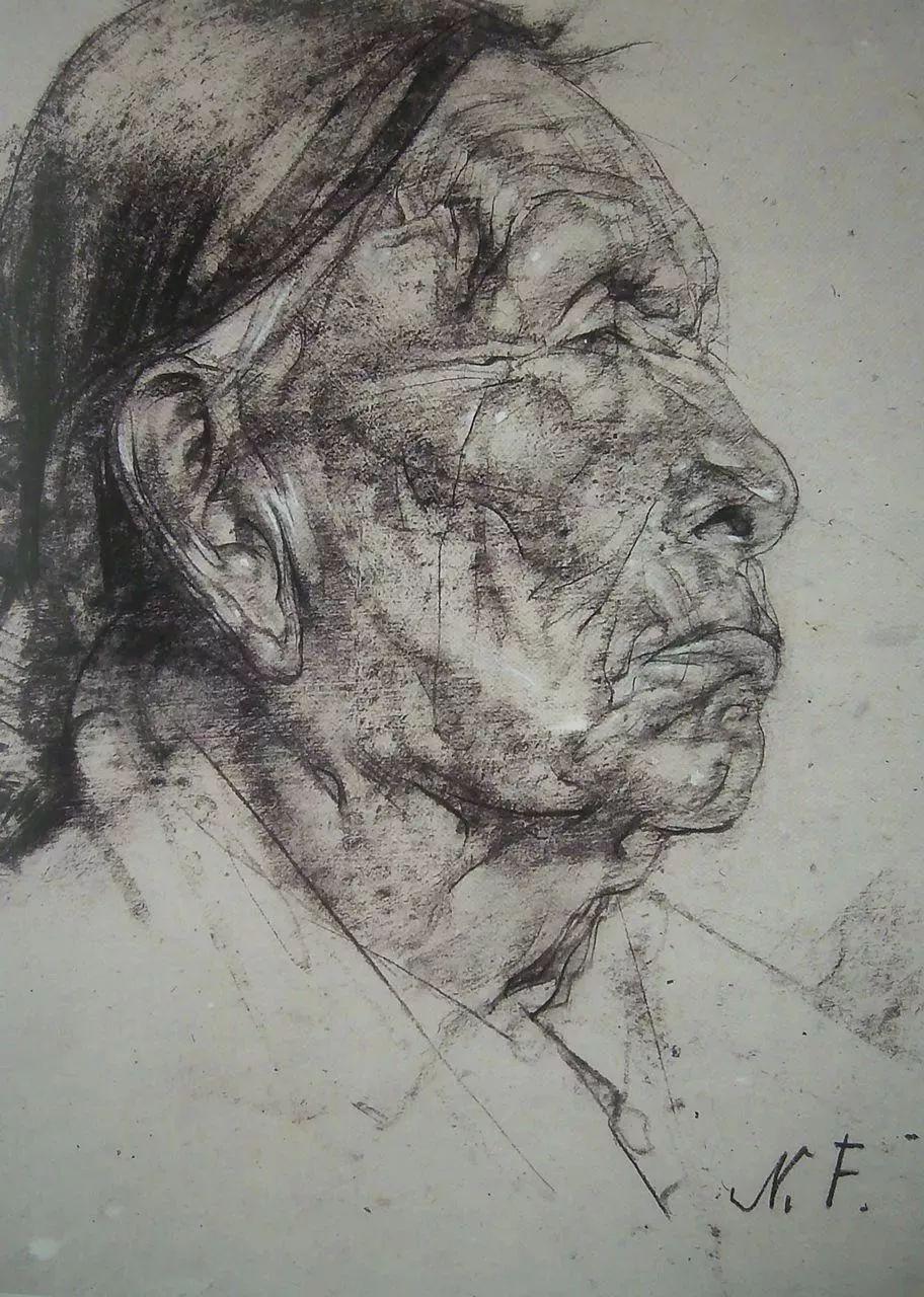 一个身在异国的孤独破壁者——费钦插图229