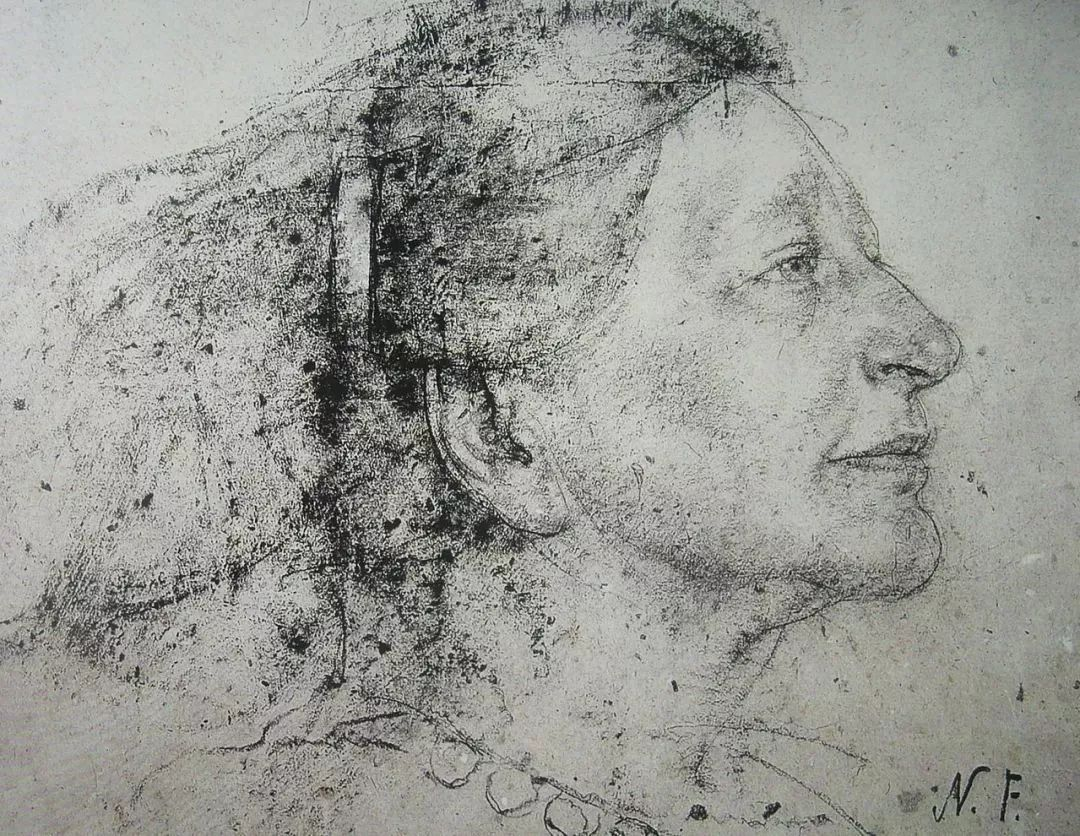 一个身在异国的孤独破壁者——费钦插图249