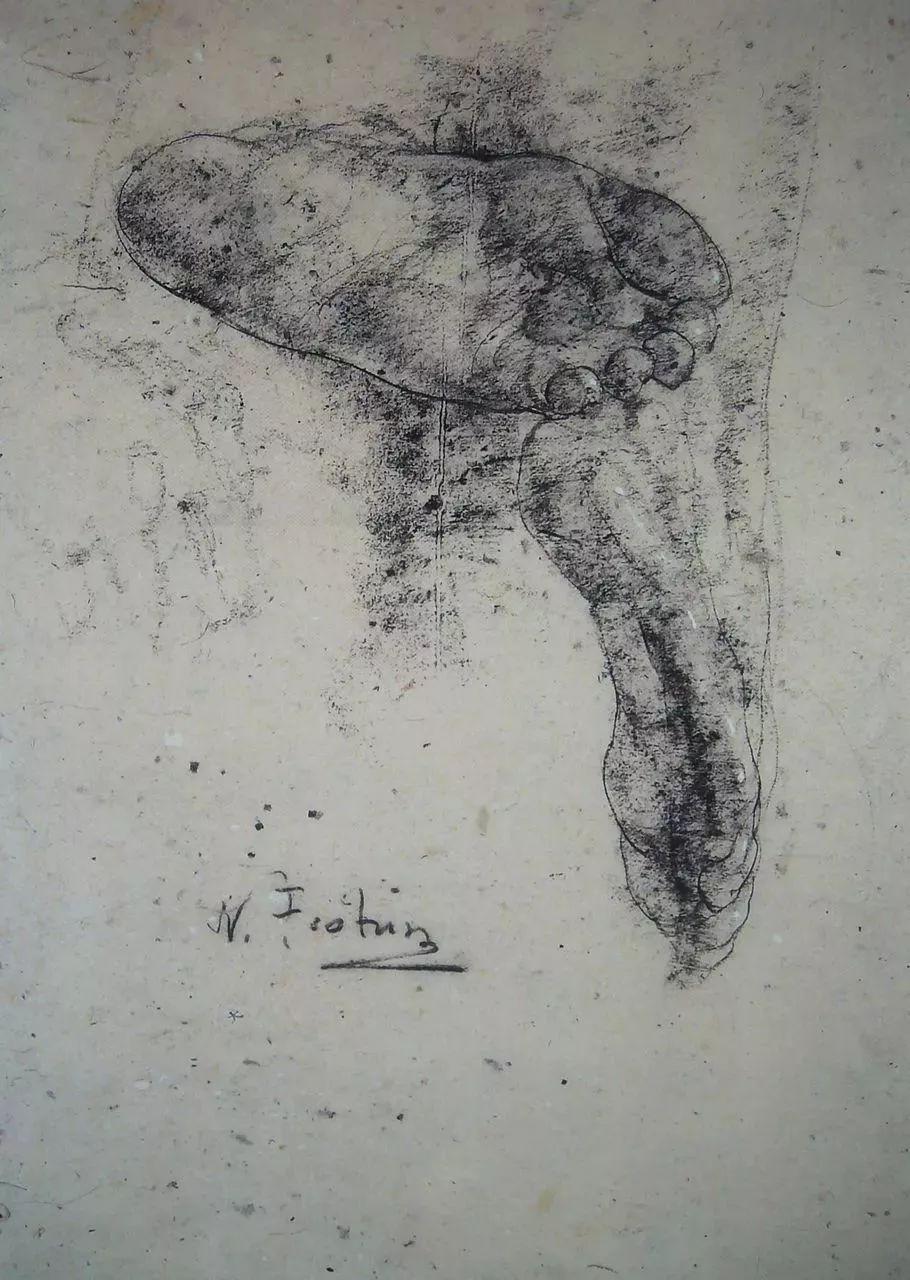 一个身在异国的孤独破壁者——费钦插图251