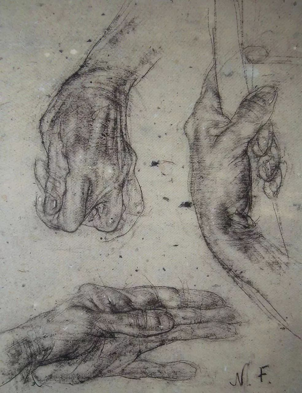 一个身在异国的孤独破壁者——费钦插图253