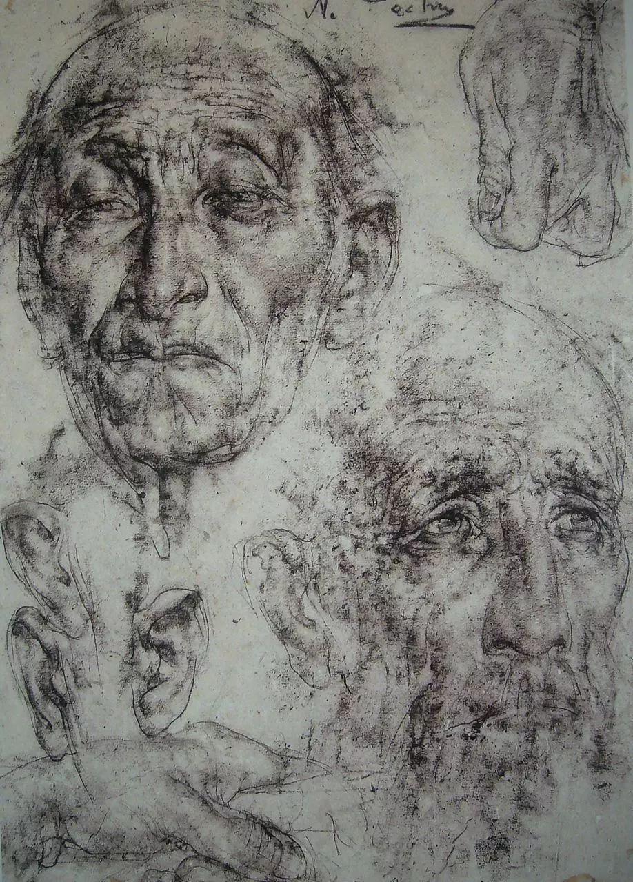 一个身在异国的孤独破壁者——费钦插图257