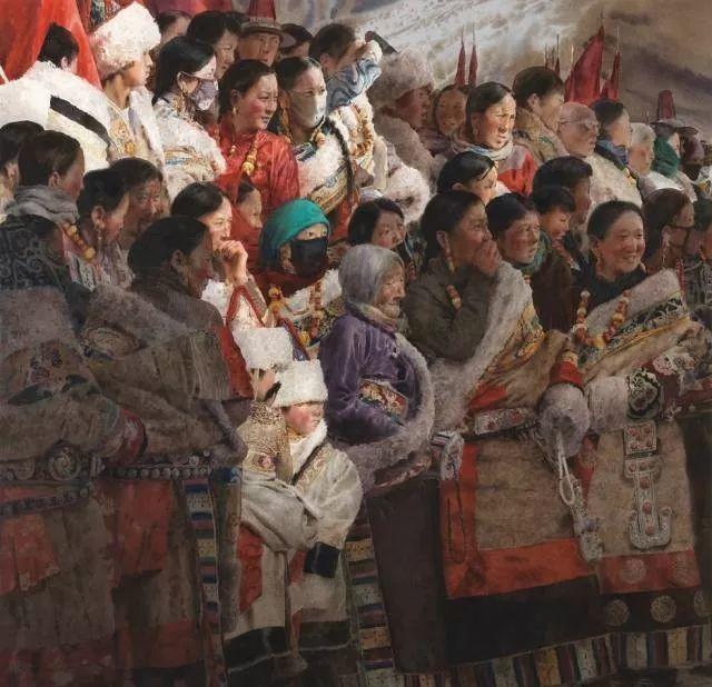 全国美术作品展览最高奖作品欣赏插图9