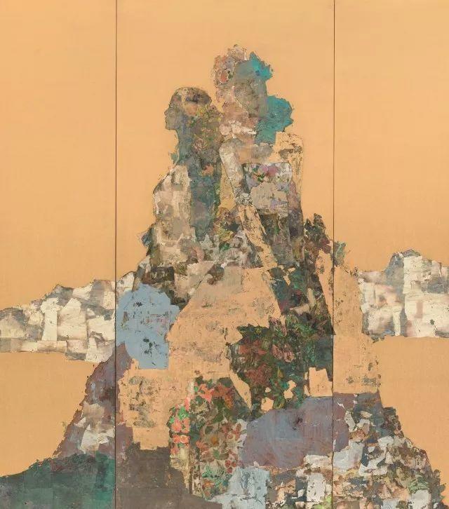 全国美术作品展览最高奖作品欣赏插图21