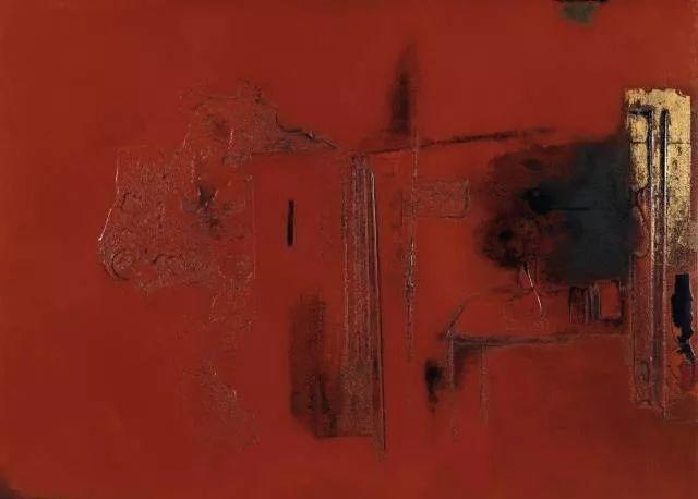 全国美术作品展览最高奖作品欣赏插图33