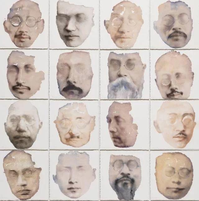 全国美术作品展览最高奖作品欣赏插图35