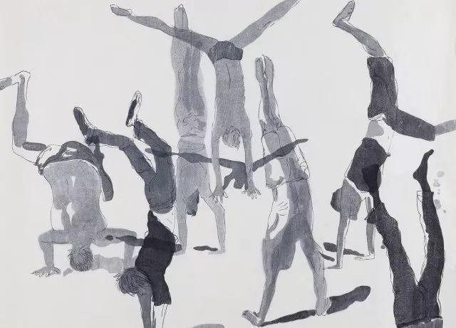 全国美术作品展览最高奖作品欣赏插图41