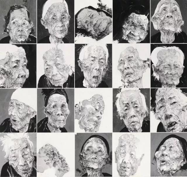全国美术作品展览最高奖作品欣赏插图69