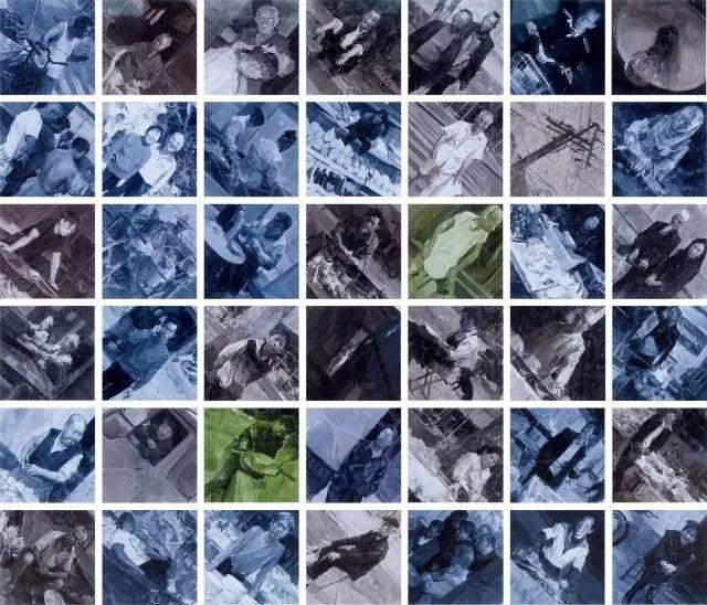全国美术作品展览最高奖作品欣赏插图71