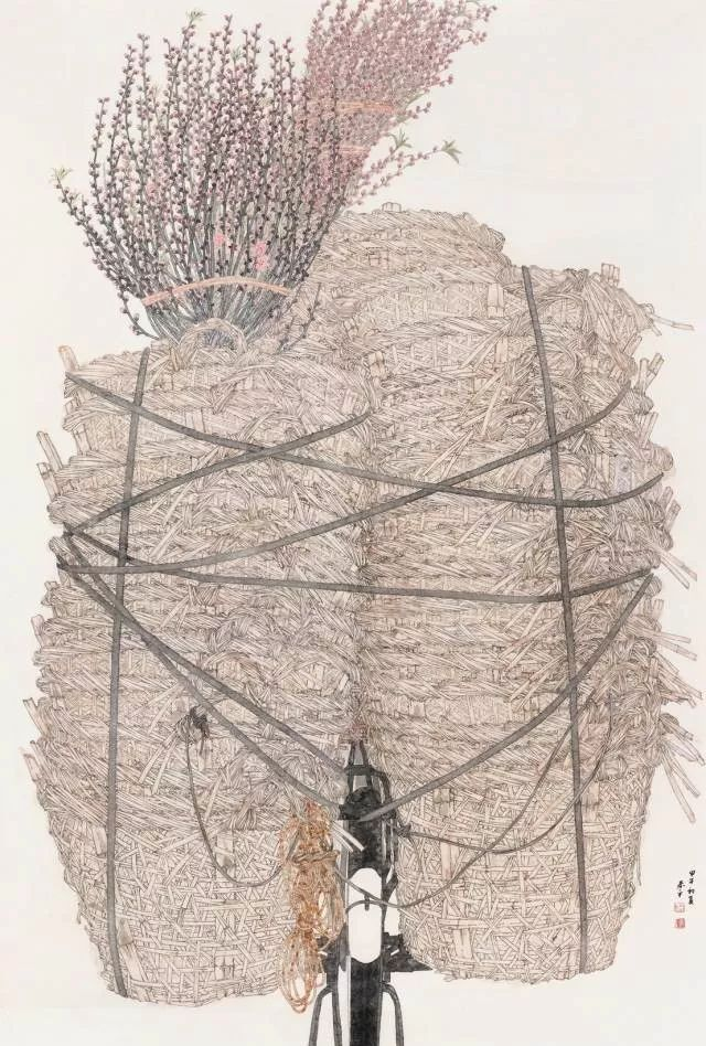 全国美术作品展览最高奖作品欣赏插图83