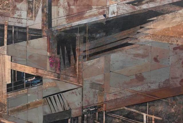 全国美术作品展览最高奖作品欣赏插图128