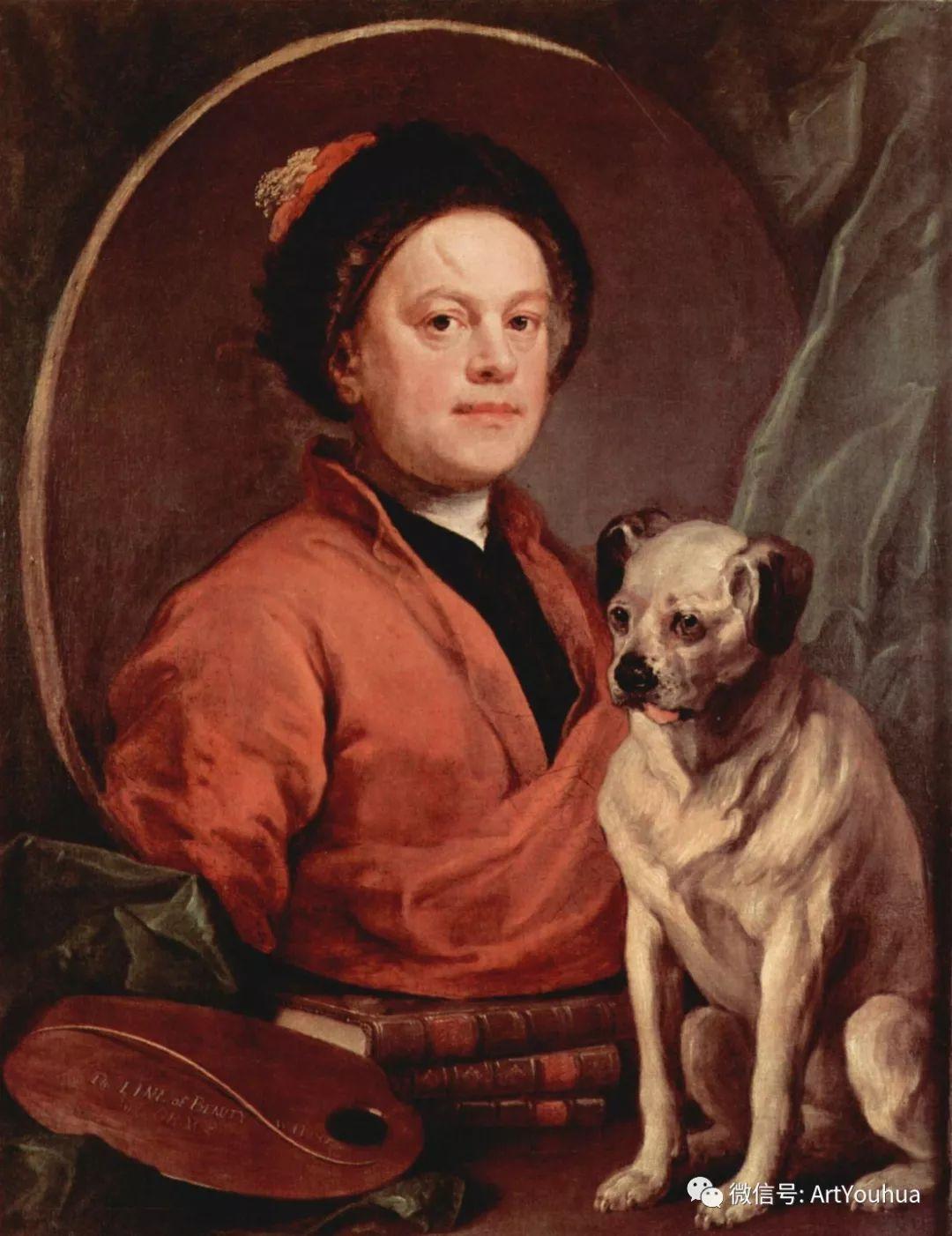 "No.28 霍加斯 | 被称为""英国绘画之父""插图113"